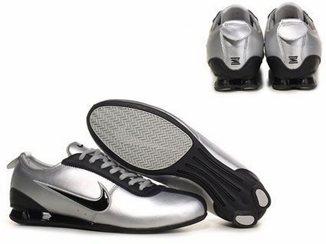 Nike Shox Nz Vs Turbo