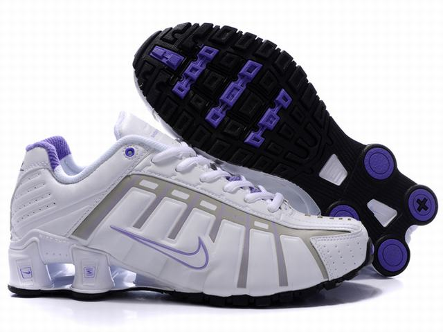 Nike Shox Turbo 8